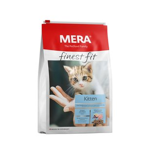 Finest Fit Kitten 1,5 kg