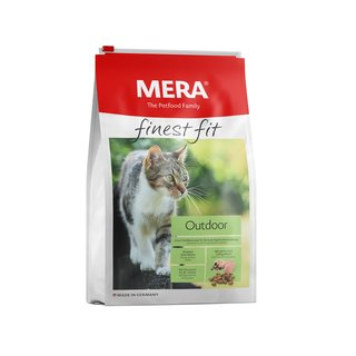 Finest Fit Outdoor 10 kg